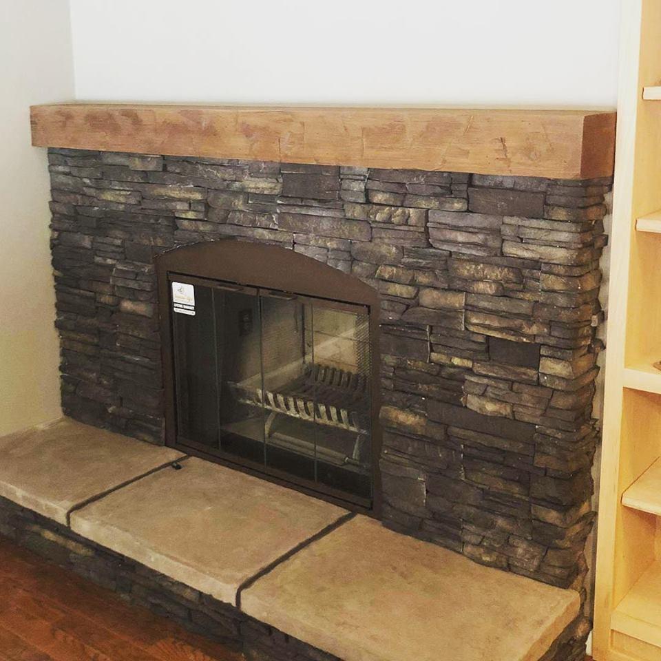 St Louis Missouri Wiegmann Woodworking Amp Fireplaces Sells